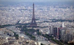 """L'agence de notation américaine Egan-Jones a abaissé jeudi la note attribuée à la dette de la France à """"BBB+"""", citant la pression croissante exercée sur le pays par la crise de la zone euro."""