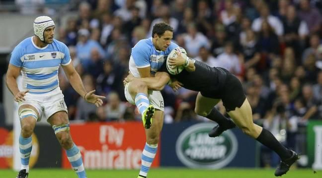Coupe du monde de rugby nouvelle z lande argentine bat - Classement coupe du monde de rugby ...