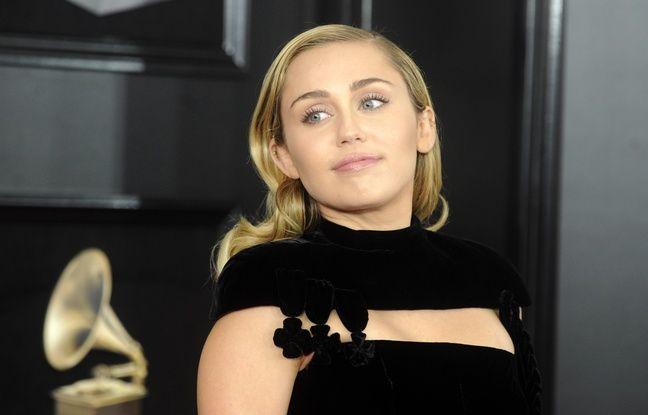VIDEO. Miley Cyrus est déçue que Liam Hemsworth ait demandé le divorce si vite