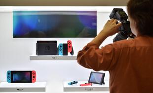 Switch: une nouvelle console pourrait être présentée en juin