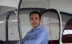 Le député de la Haute-Vienne Jean-Baptiste Djebbari, nommé secrétaire d'Etat aux Transports, est un ex-pilote de ligne.