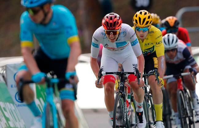 Tour de France 2020: Pourquoi Tadej Pogacar doit-il «impérativement attaquer» Primoz Roglic au col de la Loze?