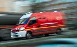 Une mère et son enfant de quatre ans ont péri  à Saint-Quentin dans l'incendie qui a ravagé leur appartement