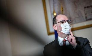 Hôpital: Jean Castex promet que des «investissements importants» seront «annoncés dans les prochaines semaines»