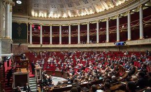 L'Assemblée nationale, mardi 19 juillet 2016.