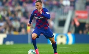 Le Brésilien Arthur a été vendu à la Juventus contre 72 millions d'euros, le 29 juin 2020.