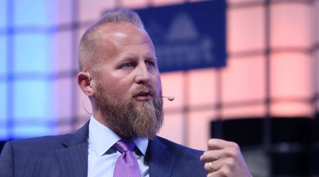 who is brad parscale chosen by donald trump to lead his 2020