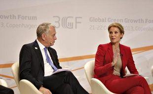 Partenariat au sein de l'Europe, formation professionnelle et économie verte sont les principaux thèmes de la visite de Jean-Marc Ayraultau Danemark, lundi, premier déplacement à l'étranger du Premier ministre depuis la rentrée.