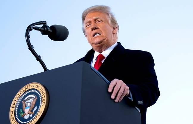 Etats-Unis : Donald Trump tente de bloquer l'envoi de ses déclarations d'impôts au Congrès