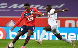 Le Losc défie Nice en Ligue 1