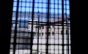 De nombreuses prisons sont très vétustes. (illustration)