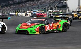 Project Cars 2 est une des simulations automobiles incontournables de cette fin d'année.