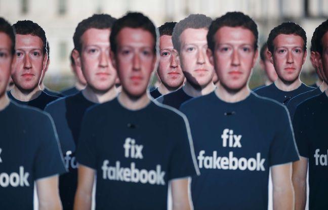 Mark Zuckerberg a eu une illumination et promet de reconstruire Facebook autour de la vie privée