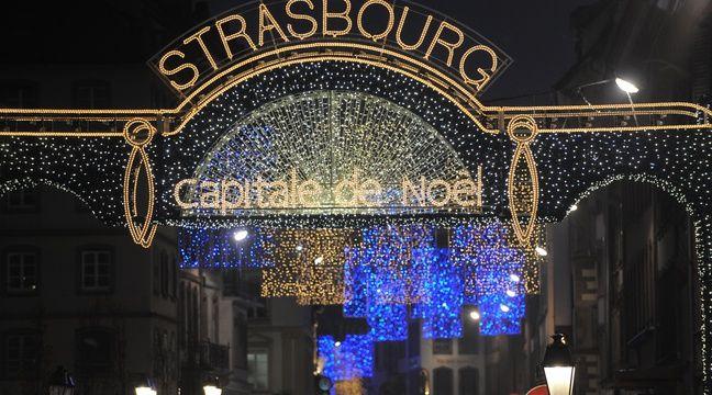 Alsace d couvre les 5 plus beaux march s de no l - Plus beau marche de noel alsace ...