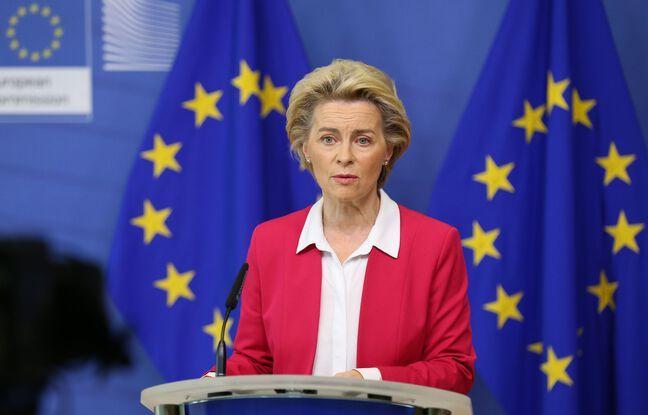 Brexit: Pour la présidente de la Commission européenne, Ursula von der Leyen, «un accord est possible»