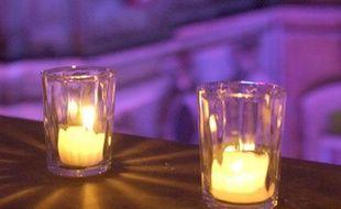 Chaque 8 décembre, les Lyonnais sont invités à mettre des lumignons sur leurs fenêtres.