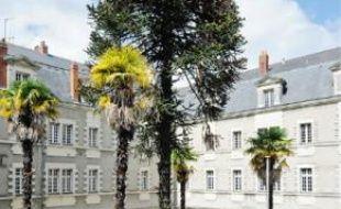 La Visitation se trouve rue Gambetta.