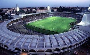 Le stade Chaban Delmas de Bordeaux.