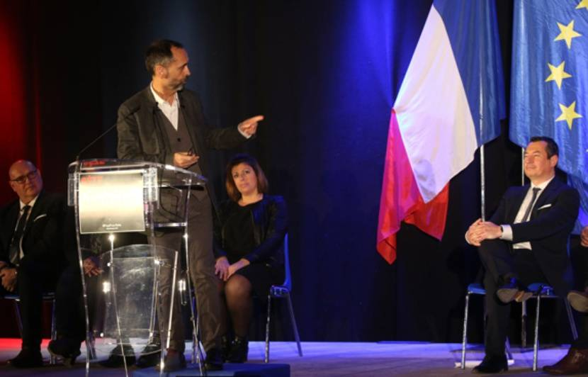 Municipales 2020 en Languedoc : L'union des droites de Robert Ménard fera-t-elle céder les digues ?