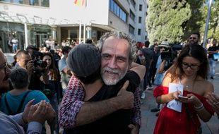 L'acteur espagnol Willy Toledo, poursuivi pour blasphème, a été remis en liberté conditionnelle ce jeudi 13 septembre.