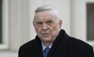 José Maria Marin a été reconnu coupable de corruption dans le Fifagate.