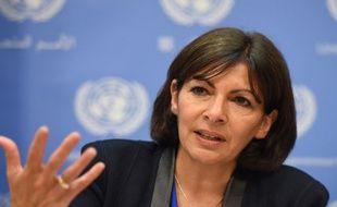 Il manque 400 millions d'euros à la mairie de Paris pour boucler son budget 2015. Un défi de taille pour Anne Hidalgo.