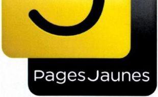 Logo déposé par PagesJaunes auprès de l'Inpi.