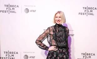 L'actrice Naomi Watts au Festival du Film de Tribeca