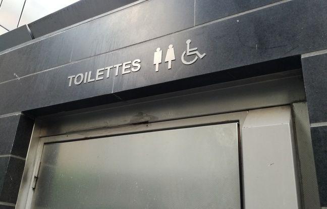 Toulouse: Tout ce que vous n'avez jamais osé demander sur les sanisettes (avec la carte interactive en bonus)