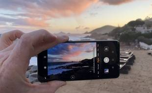 Le Huawei P20 Pro se revendique comme l'un des meilleurs photophones du moment.