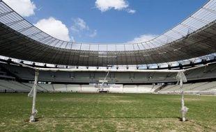 """Le vice-ministre des sports du Brésil Luis Fernandes a indiqué mercredi à la presse internationale que le pays du football roi allait entrer maintenant dans une phase """"opérationnelle"""", estimant qu'il n'y avait """"plus de menaces"""" pour les stades du Mondial-2014."""