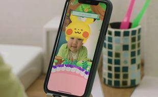 Une application Pokémon pour inciter les enfants à se laver les dents