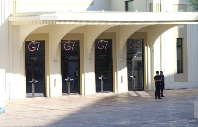 Le casino accueillera plusieurs rencontres au sommet.