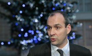 Laurent Berger, secrétaire général de la CFDT, a annoncé mardi que son syndicat ne défilerait pas avec la CGT le 1er mai.