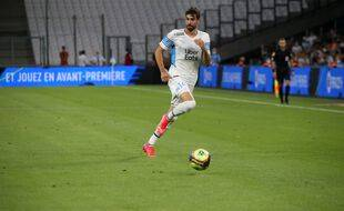 Luan Peres contre Bordeaux.