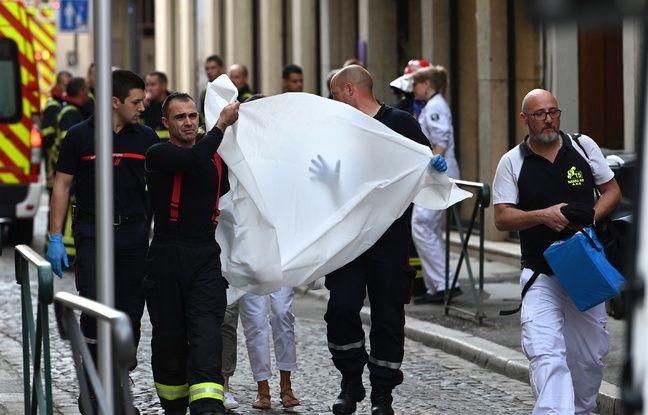 Les infos immanquables du jour: Colis piégé à Lyon, voter avec un gilet jaune et petites footballeuses
