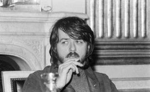 Patrice Chéreau en 1972
