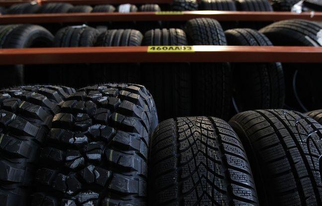 Alsace: Les pneus de 65 voitures crevés en une nuit à Sélestat, un appel à témoins est lancé