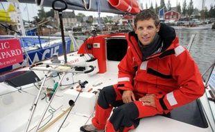 Les 37 skippers de la Solitaire du Figaro ont pris dimanche à Paimpol (Côtes d'Armor) le départ de cette course mythique, épreuve unique au monde associant le sens marin à la régate au plus haut niveau.