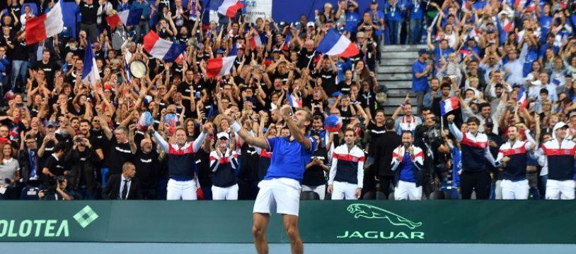 Julien Benneteau a peut-être disputé le dernier match de sa carrière