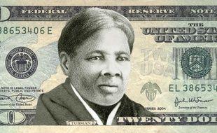 Harriet Tubman va figurer sur un billet américain.