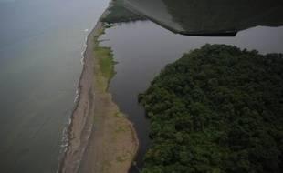 """La richesse de l'environnement du Costa Rica, qui lui vaut parfois le surnom de """"démocratie verte"""" a été durement mise à mal au cours de la décennie écoulée par le développement économique, sa préservation constituant aujourd'hui un défi pour le prochain président."""