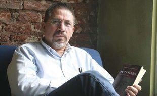 Le journaliste mexicaine Javier Valdez  a été tué par balles le 15 mai 2017.