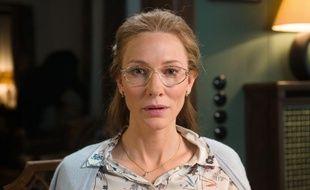 Cate Blanchett dans Manifesto de Julian Rosefeldt