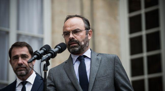 Attaque au couteau à la préfecture de Paris  Edouard Philippe veut identifier les agents radicalisés de la lutte antiterroriste