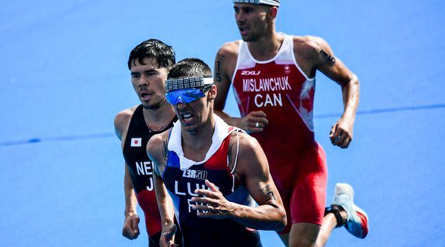JO Tokyo 2021 : « Tu sens tout de suite que ça va pas le faire »… Vincent Luis rate encore son rendez-vous olympique