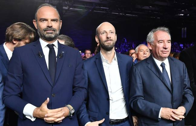 Bordeaux: La «rupture de loyauté» du MoDem pour les municipales bordelaises anime le Campus de la Macronie