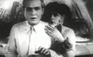 "Capture de ""Metropolis"" de Fritz Lang"