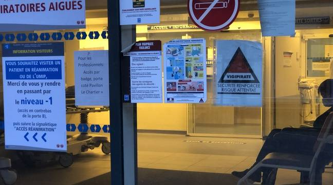« On ne sait pas » quand l'épidémie va frapper en Bretagne, dit un expert