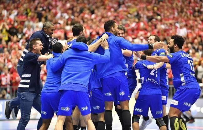 Mondial de handball: Les Bleus arrachent le bronze et se préparent pour la reconquête